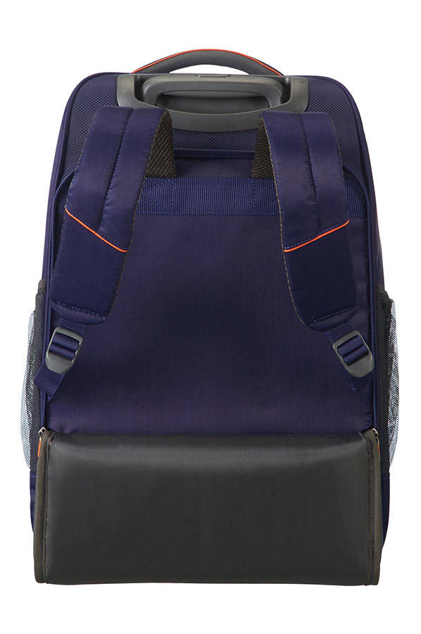 Laptop Backpack With Wheels 17.3