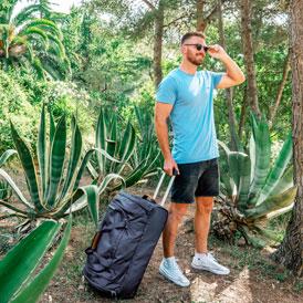 Novidades Mochilas e Sacos American Tourister