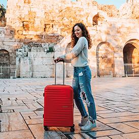 Malas de Viagem Rígidas American Tourister
