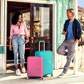 Malas de Viagem American Tourister