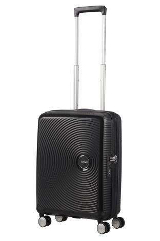 Trolley - Bagagem de Cabine Bass Black - Soundbox | American Tourister
