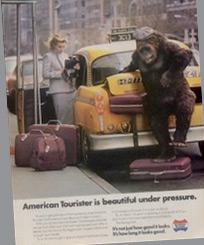 Malas rígidas e resistentes | American Tourister