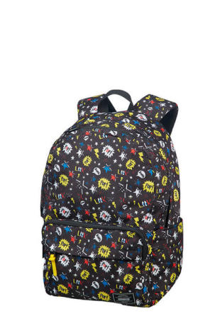 UG Mochila Casual Pop Culture BP1 | American Tourister
