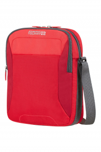 Bolsa Tiracolo Solid Red - Road Quest | American Tourister