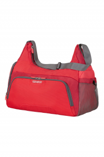 Saco de Desporto Solid Red - Road Quest | American Tourister