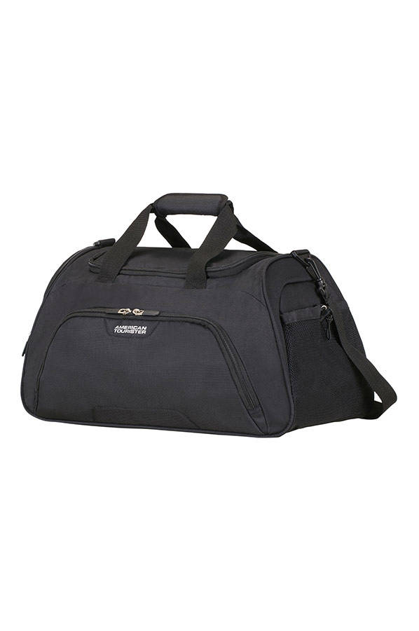 Saco de Desporto Solid Black - Road Quest | American Tourister