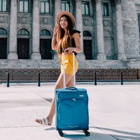 Malas de Viagem SummerFunk - American Tourister