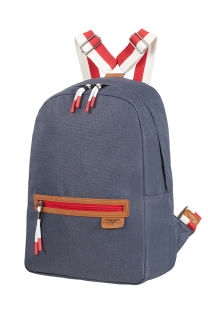 Mochila Lifestyle Azul - Fun Limit | American Tourister