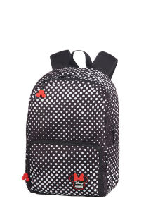Mochila Lifestyle Disney Minnie Polka Dot - Urban Groove Disney | American Tourister