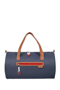 Saco de Desporto Lifestyle Azul - Fun Limit - American Tourister